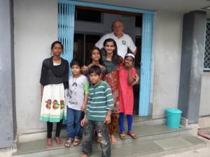 unsere Pushba-Kinder